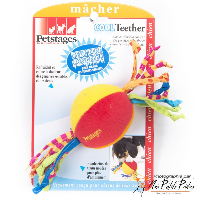 Puppy-Cool-Teether-Petstages