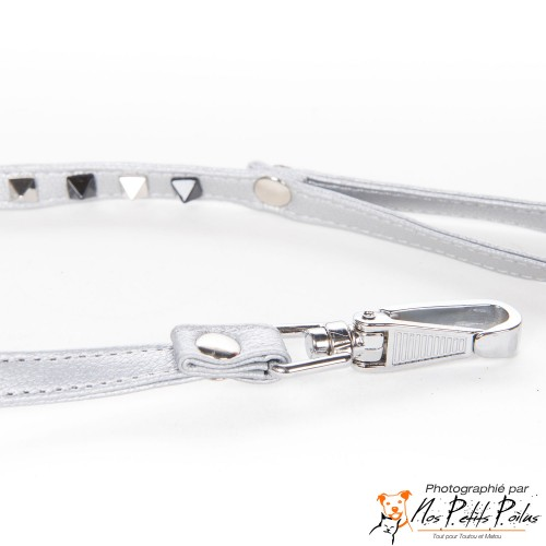 Laisse Pearl Martin Sellier