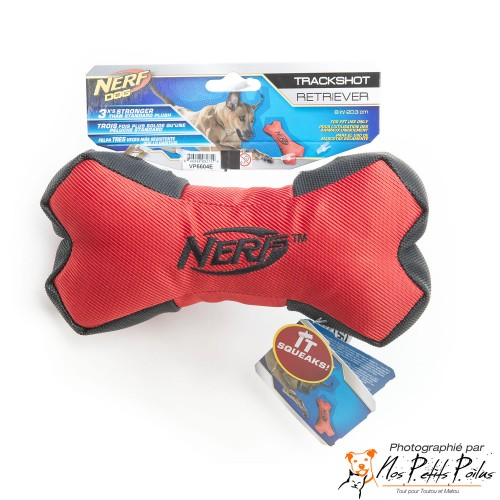 Os Sonore Nerf Rouge