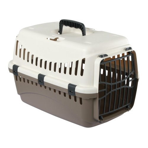 Box de Trasport Expedition Taupe Kerbl