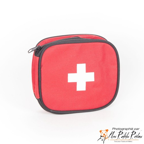 Trousse de premiers Secours Kerbl