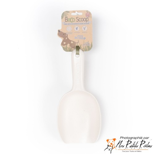 Beco Food Scoop naturelle