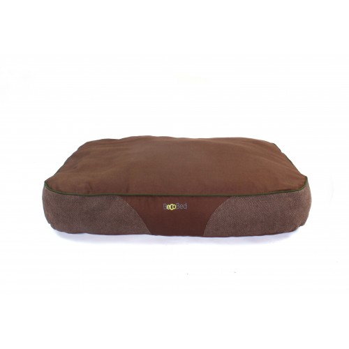 Beco Bed Mattress marron