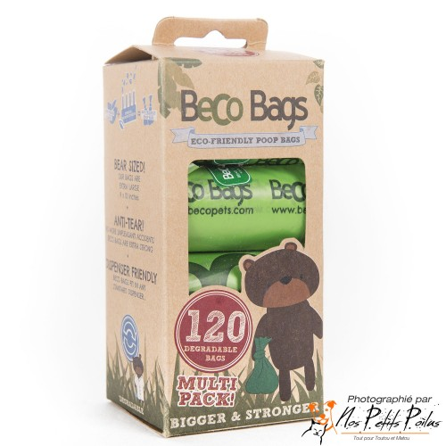 Beco Bags x120