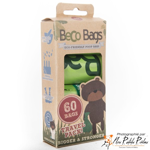 Beco Bags x60