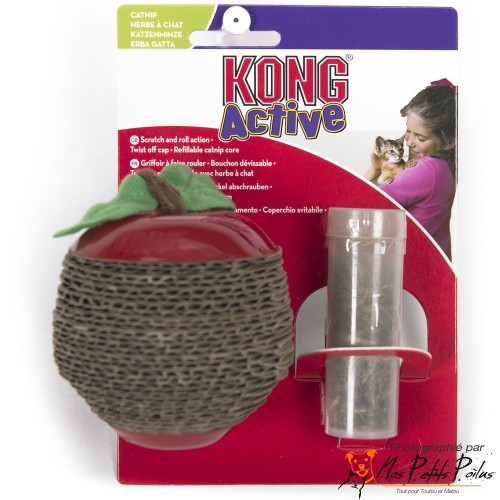 Kong Active Pomme