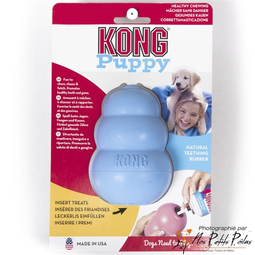 Puppy Kong Classic