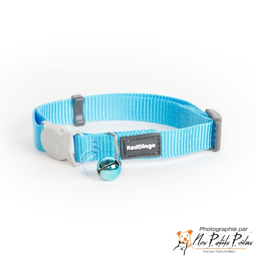 Collier turquoise Red Dingo