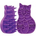 Brosse ZoomGroom chat Kong
