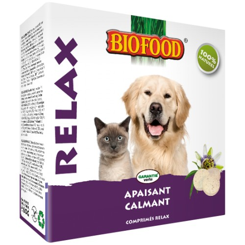 Biofood relax