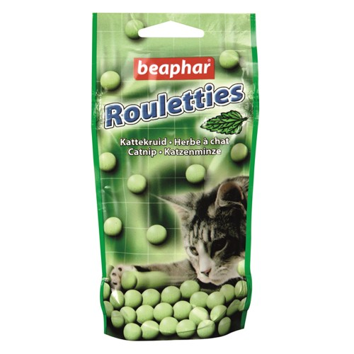Rouletties Herbe à chats Béaphar