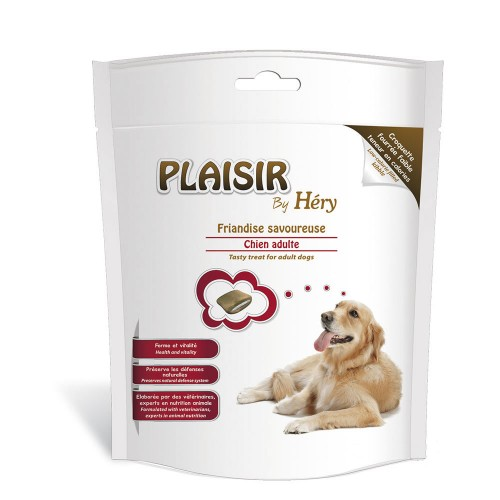 Plaisir Chien Adulte By Hery