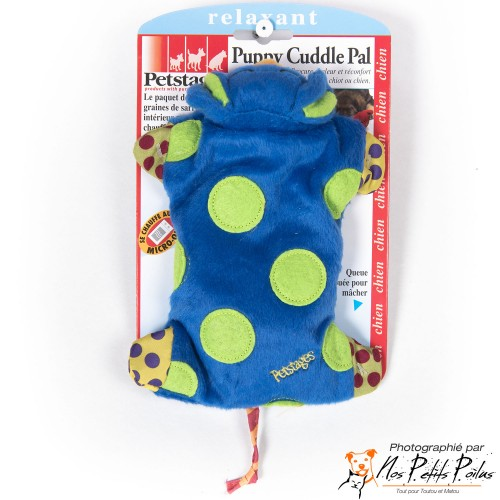 Copin Câlin Puppy Petstage