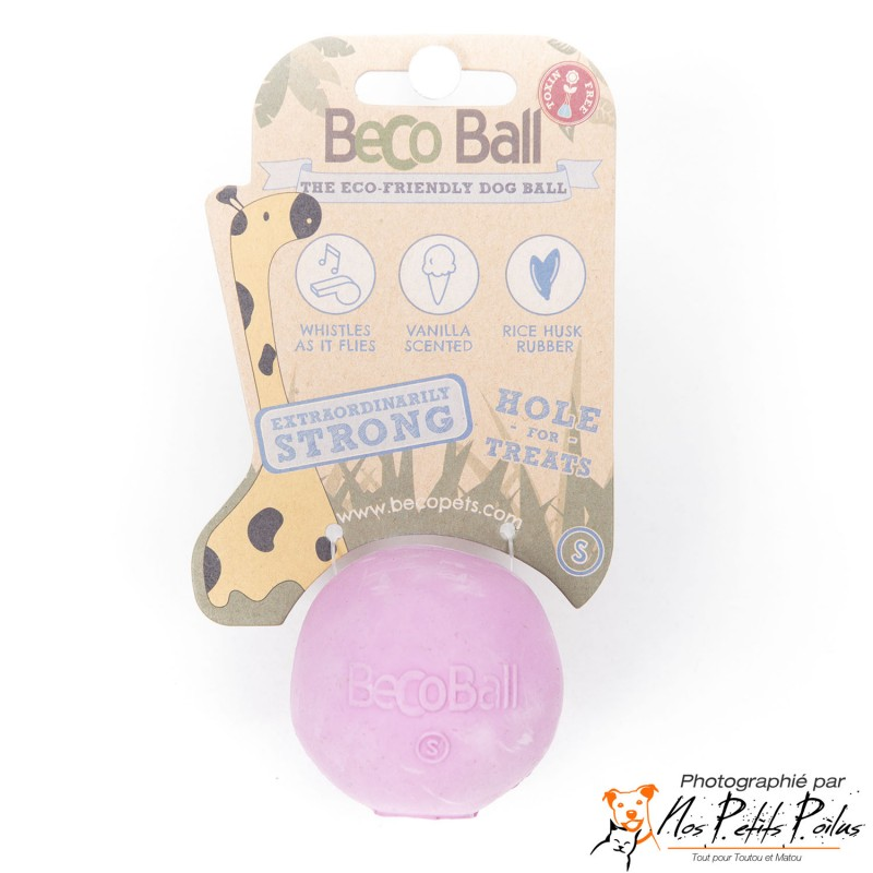 Beco Ball rose S