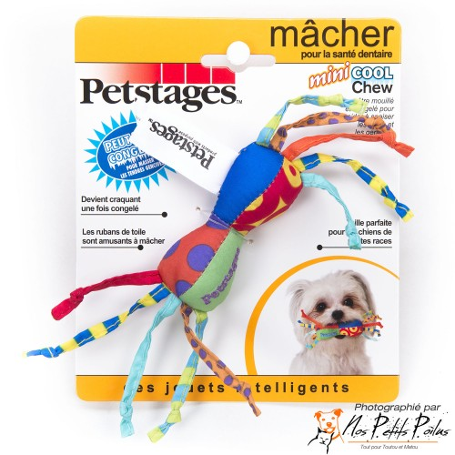 Mini Cool Chew Petstage