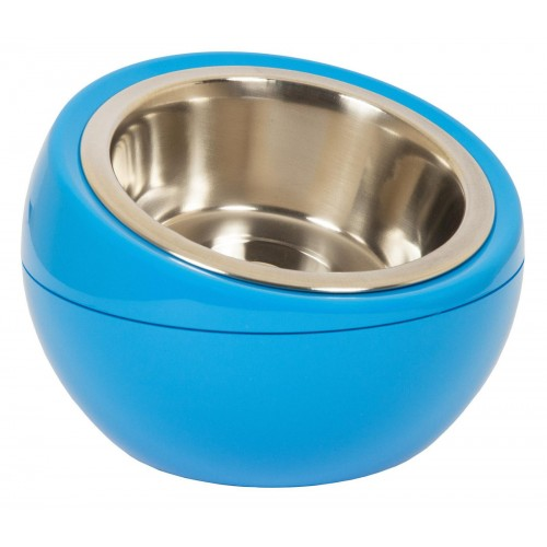 The Dome Bowl Bleu